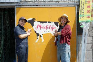 砂子田 円佳さん(酪農家)vol.2「カナダで出会ったボスの存在」